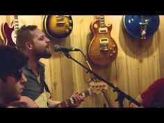 """Dr. Dog """"Heart it Races"""" At: Guitar Center"""