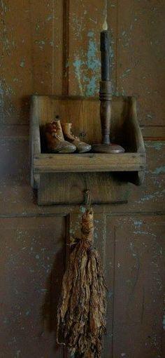 Cute little rack