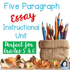 When I look back to my first experience teaching five paragraph essays to fifth graders, I can remember how terribly unprepared I felt. I knew that the five paragraph essay format was what my stude…