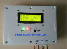 Picture of ARDUINO SOLAR CHARGE CONTROLLER ( Version 2.0)