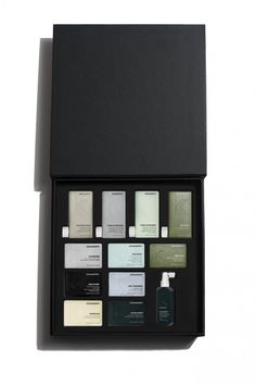 Kevin Murphy Announces New K.Men Portfolio of Men's Products  #barbers