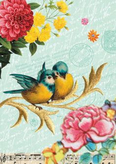 This Greeting Card is from our Tanglewood range designed by CHRISTINA KOLSCH…