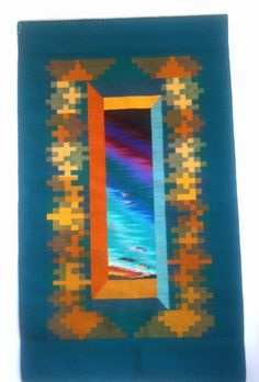 Tapestry Artist Donna Loraine Contractor, Weaver of Fine Art Contemporary Tapestries: HAPPY NEW YEAR!! AGAIN!!!