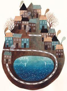 Gemma Capdevila illustration