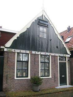 Was ooit het huis van mijn grootouders Nieuwvaartje 8