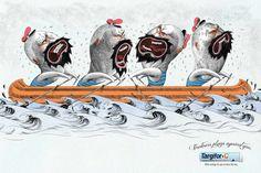 Sanofi Targifor: Rowing