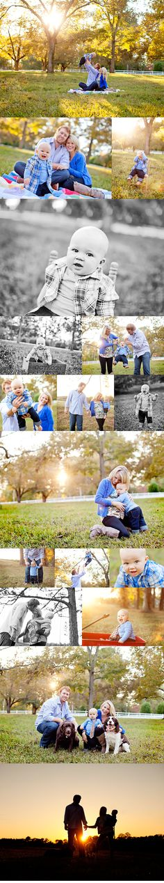 family of 3 shoot with a toddler - jenn mac