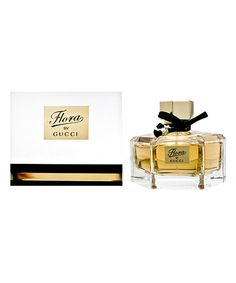 Look at this Gucci Flora 2.5-Oz. Eau de Parfum - Women on #zulily today!