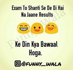 Exams ki khushiii   ѕαяϲαѕм αи∂ нυмοя   Pinterest   Exam ...