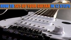 One of the most bedeviling aspects of guitar playing is the maintenance procedure known as a