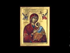 English Small Paraklesis Part II Christian Music, Christian Faith, Church Music, Orthodox Christianity, Painting Videos, Gods Love, Reiki, English, Youtube