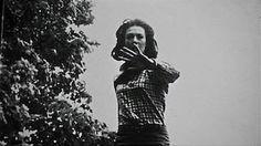 Vanessa Redgrave in Antonioni's Blow-Up