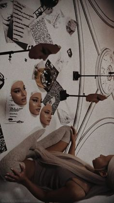 Ariana Grande Dangerous Woman, Dangerous Woman Tour, Ariana Grande Sweetener, Ariana Grande Wallpaper, Bae, Aesthetic Vintage, Queen, Aesthetic Pictures, Holidays And Events