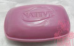 o avesso recomenda: sabonete de semente de uva/native