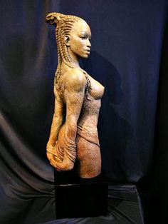 BIOGRAFIAS E COISAS .COM: Esculturas Fantásticas de Mark Newman
