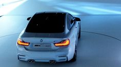 BMW nin lazer aydınlatma devrimi