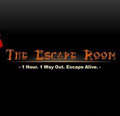 Escape Classroom, Escape Room, Breakout EDU