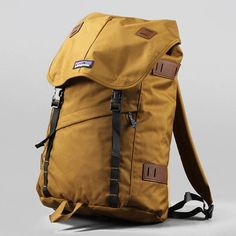 Patagonia Arbor Pack 26L Bear Brown