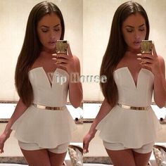 Cheap Dresses, Buy Directly from China Suppliers:                                                         Stylish Lady Women's Sexy Sleeveless V-neck Sling Backle