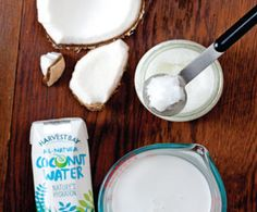Three favorite coconut products and how to cook with them | PCC Natural Markets