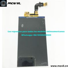 Mobile Phone LCD Screen For LG Optimus L9 P760 P769 LCD With Touch Digitizer Assembly