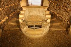Les Catacombes   Catacombes de Paris - Musée Carnavalet - Histoire de la ville de Paris   Paris.fr
