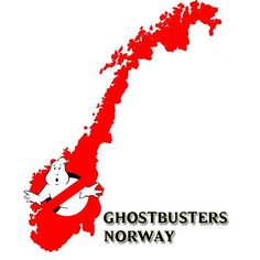 Ghostbusters, Norway, Movie Posters, Design, Film Poster, Popcorn Posters, Design Comics, Billboard, Film Posters