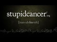 """Stupid Cancer's Instapeer App supports young adult cancer victims via """"Social"""" (Video)"""