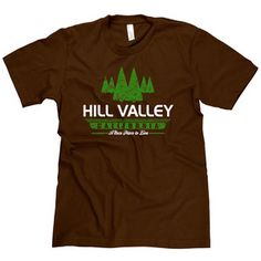 Hill Valley Tee