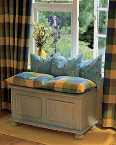 246 Best Window Seats Images In 2011 Home Decor Home