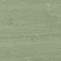 Cotswold Green, green coloured Homogeneous tile flooring | Polyflex Plus PU range | Polyflor