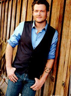 Blake Shelton (source: my-wildest-dream-my-finest-hour)