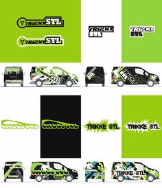 Branding and vehicle wrap concepts for Trikke STL.  The challenge was to create a unique, energetic, and eye-catching identity for the St. Louis franchise of the Trikke tour group. We also had to incorporate the existing Trikke branding. All of this done on a shoestring budget!  James Owen Design + Trikke STL  #design #visual #packaging #designlife #graphics #graphicdesign #industrialdesign #sketching #sketches #designer #technique #designsketch #sketchoftheday #productdesign…