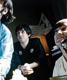5 Days in Japan | Beatles Photos by Theme