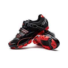 Santic Knight Ⅱ Black Men MTB Cycling Shoes – Santicireland.ie