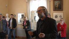 """Video über das Tweetup """"digitaler Musenhof"""" am Internationalen Museumstag im Museum Burg Posterstein, gedreht vom freien Journalist Gunter Auer."""
