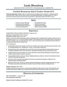 Management 4 Resume Examples Sample Resume Resume Resume Examples