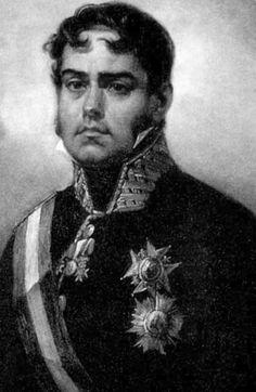 Pablo Morillo recuperó para las fuerzas realistas de Fernando VII el control de la ciudad de Vigo. South American History, Fernando Vii, Granada, Mona Lisa, Artwork, Control, Revolutionaries, Cabo, Restore