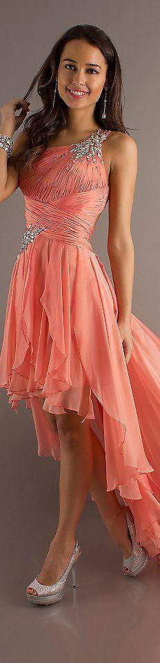 long formal dress <3