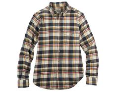 Woolrich White Collection Fall/Winter 2015 - Apparel