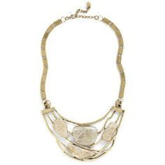 Smoothed by the Sea Necklace