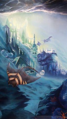 Podmorsky svet