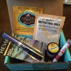 Beautybox 5 review is up and I love my Miss Jessie's! Review at subscriptionist.com