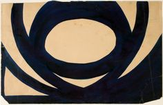Vaslav Nijinsky - the unknown paintings / drawings