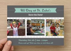 All Day At St. Luke's!