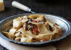 Οι 15 πιο νόστιμες συνταγές με ζυμαρικά - Άρθρα | Ladylike.gr