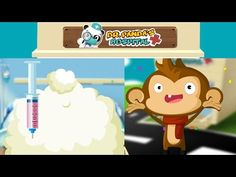 Watch this super fun video game gameplay video of Dr. Panda's Hospital as we take care of patients and make sure they have all their shots. CLICK TO SUBSCRIB...