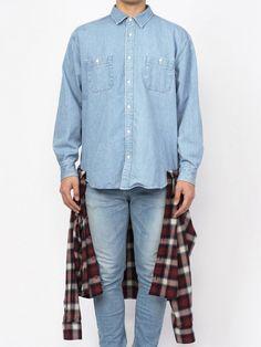 Double Shirt