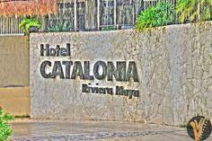 #CataloniaRivieraMaya :D