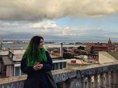 green hair girl from Moldova Green Hair Girl, Moldova, Girl Hairstyles, Archive, Italy, Long Hair Styles, Italia, Long Hairstyle, Long Haircuts